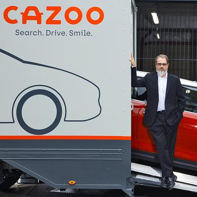 Cazoo raises £240m Series D round with participation from Draper Esprit